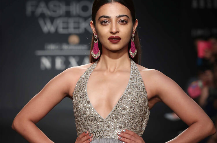 Why Radhika Apte Was Kicked Out From Film Vicky Donor