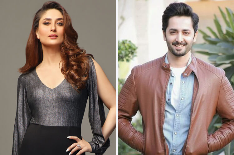 Danish Taimoor Talks About Kareena Kapoor