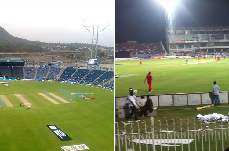 PCB Asking For the Renovation Of Multan And Rawalpindi Cricket Stadiums