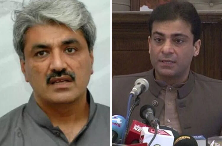 Production Orders Issued For Hamza Shahbaz And Khawaja Salman Rafique