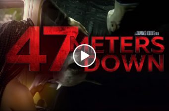 47 METERS DOWN 2 UNCAGED Trailer