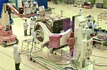 Indian Space Mission Chandrayaan- 2
