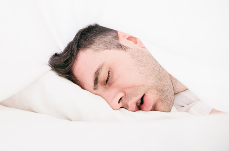 Much Sleeping How Harmful For The Health? See New Report