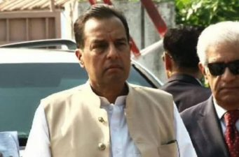 Capt. R Safdar gets costly by stabbing police!