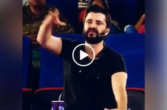 Hamza Ali Abbasi rose up against the inclusion of item numbers in films!