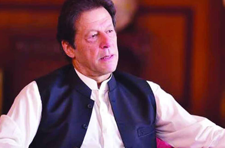 Prime Minister Imran Khan contacts Muslim world leaders!