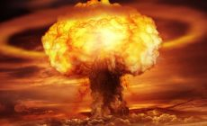 What impact the nuclear war between the US and Russia will have on the world!
