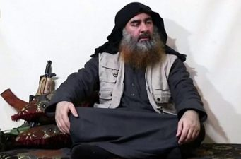ISIS chief Abu Bakr al-Baghdadi appoints a military officer of former president Saddam Hussein as his successor!