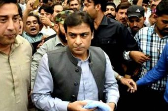 Hamza Shahbaz's physical remand increased!