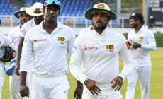 Sri Lanka pours water on Pakistan's hopes!