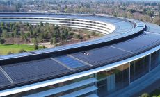 Apple Building
