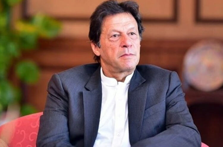 Prime Minister Imran Khan will leave for Saudi Arabia on a two-day visit today!