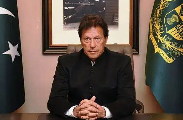 Imran Khan PM