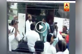 Bajrang Dal's goons are threatening to burn Muslims alive! ABP News reports