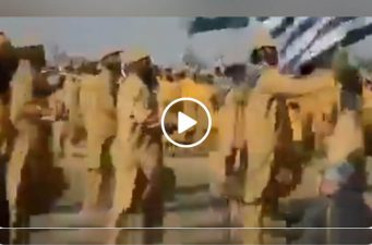 Is Maulana Fazal ur Rahman in the process of forming his own army!