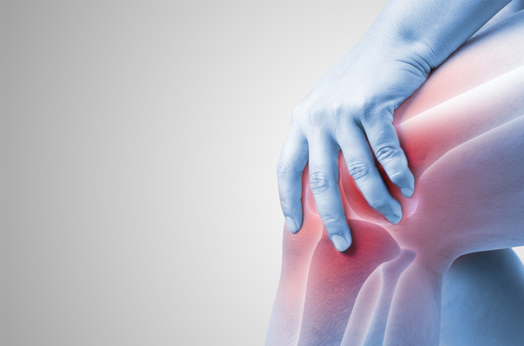 If you want to relieve joint pain, disconnect from these foods!