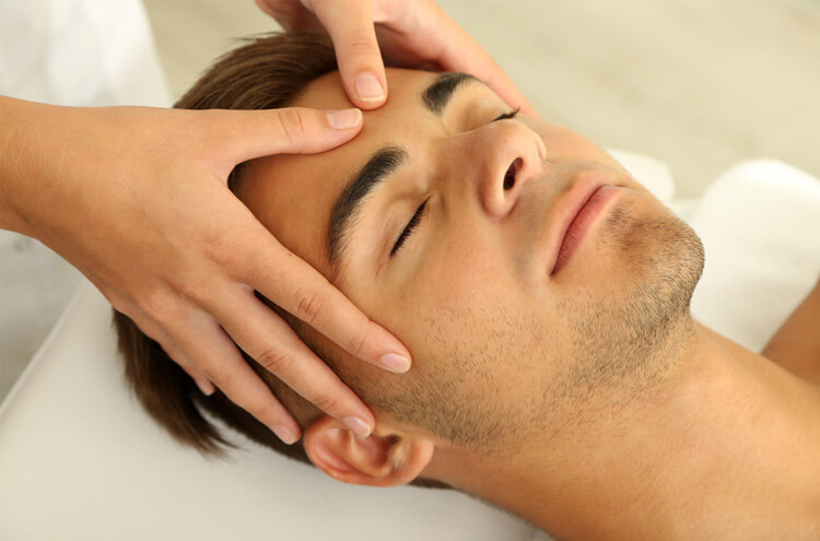 Let's know the miracles of massage to increase masculinity!