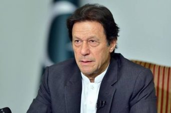 Today is a disappointing day for those who see the country destabilized says Imran Khan