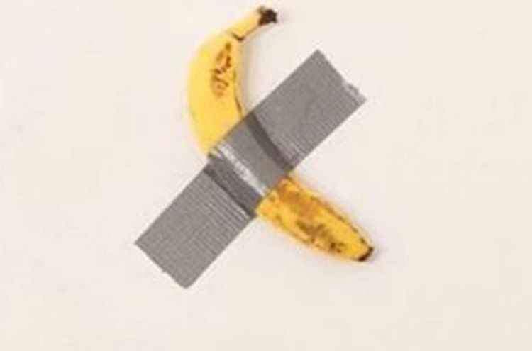 You will be amazed at the value of this banana