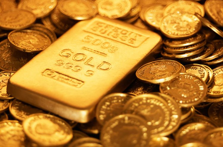 Gold prices increased in Pakistan