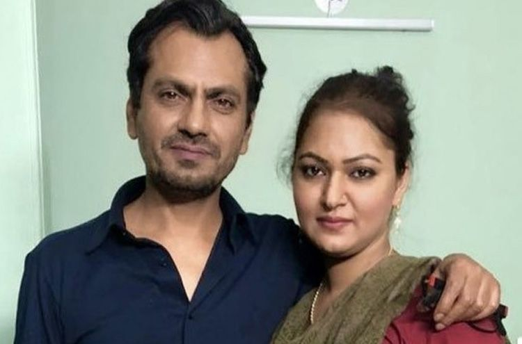 Bollywood actor Nawazuddin Siddiqui's sister passed away