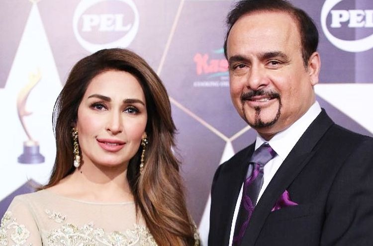 In the past I was caught in a false scandal Reema Khan
