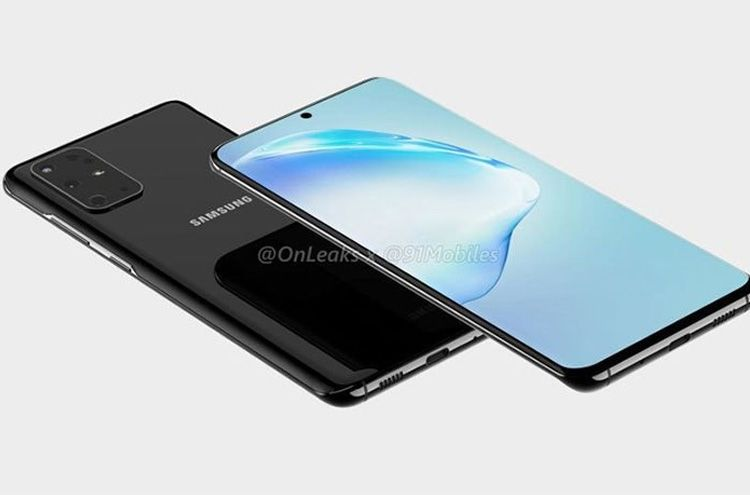 108 megapixel camera introduced in Samsung Galaxy S11