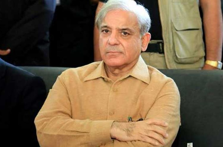 NAB issues orders to freeze all assets of former Punjab Chief Minister Shahbaz Sharif