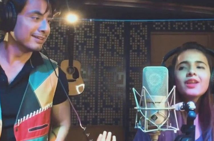 Ali Zafar's new song breaks all popularity records