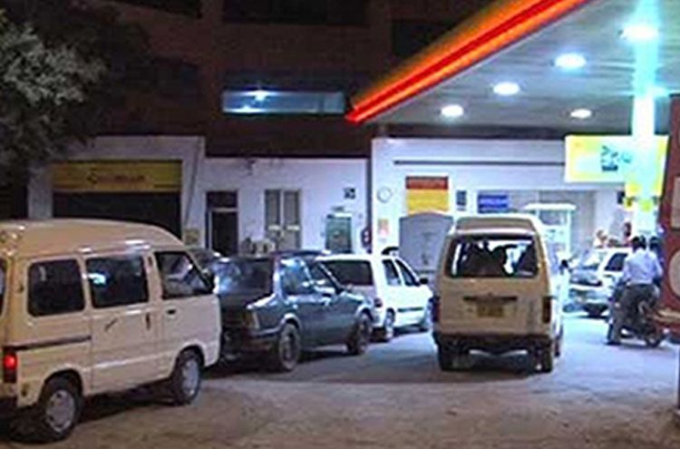 Sui Southern Gas Company allows CNG station to open