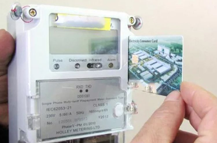 Saudi Arabia announces installation of smart electricity meters nationwide