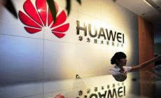 Huawei's annual revenue increases despite US sanctions