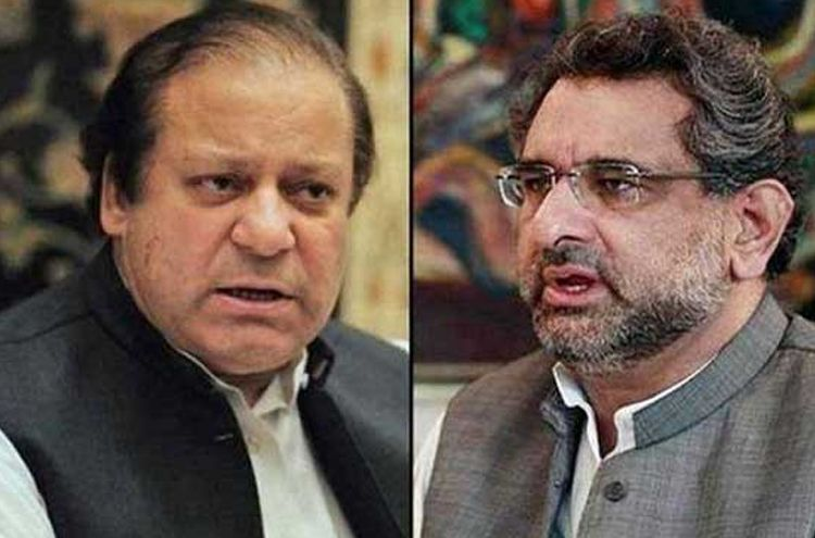 Shahid Khaqan Abbasi will also file a bail application