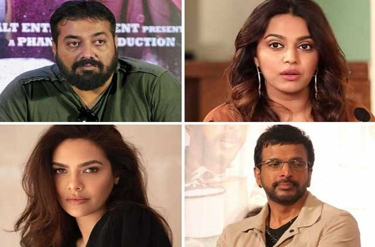 Bollywood artists have also spoken out against the Modi government over Delhi Muslim riots