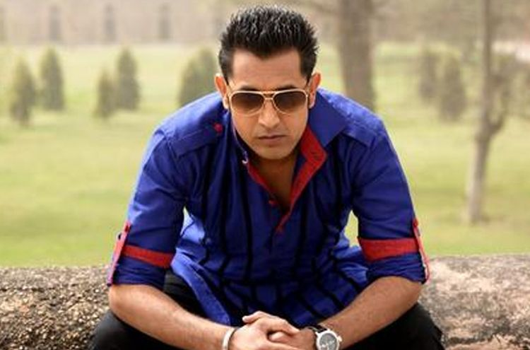 Indian actor Gappi Grewal turned out to be a fan of Pakistan