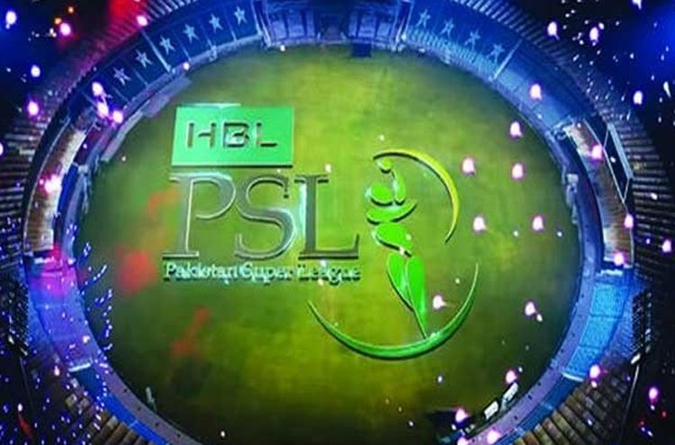 The opening ceremony of PSL5 will be held in Karachi tomorrow