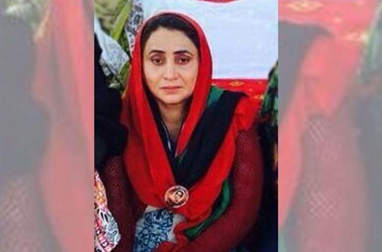 Shahnaz Ansar member of Provincial Assembly killed