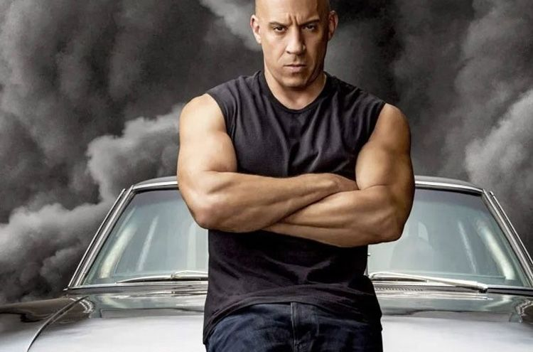 The first trailer for the Hollywood thriller film 'Fast and Furious 9' is released