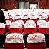 markets and Closed cinema halls have been reopening in China after Coronavirus