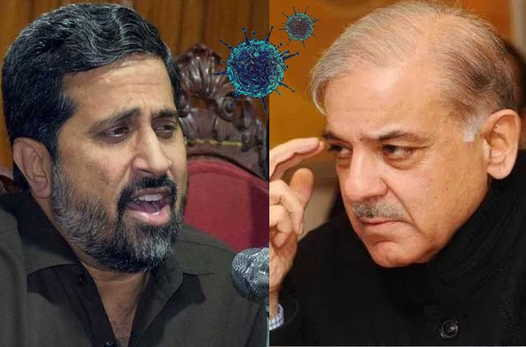 Shahbaz Sharif's propaganda is even more dangerous than Corona: Fayyaz-ul-Hassan Chauhan