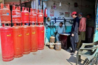 LPG prices have been dropped significantly