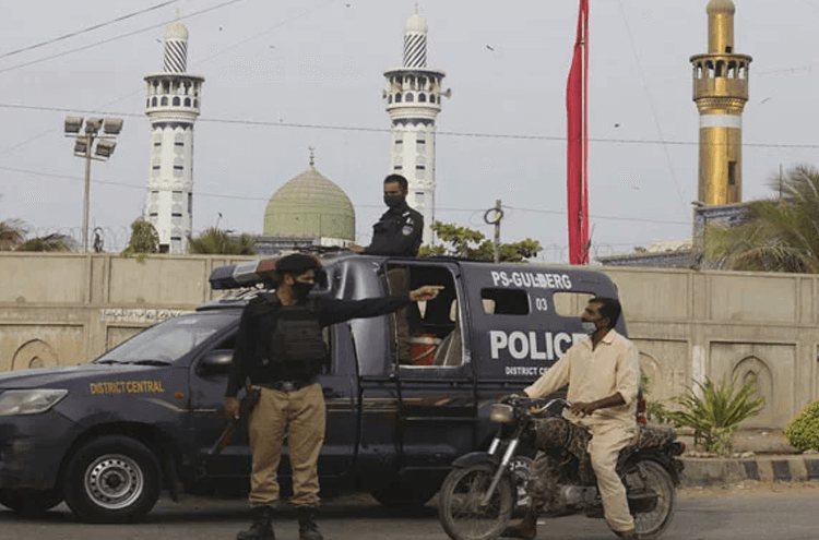 Sindh government is decided to tighten lockdown