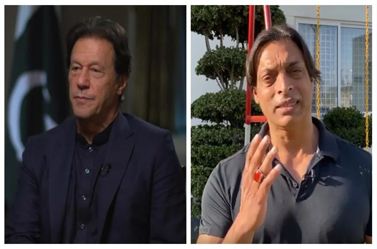 Shoaib Akhtar has demanded Prime Minister Pakistan to lockdown forcefully