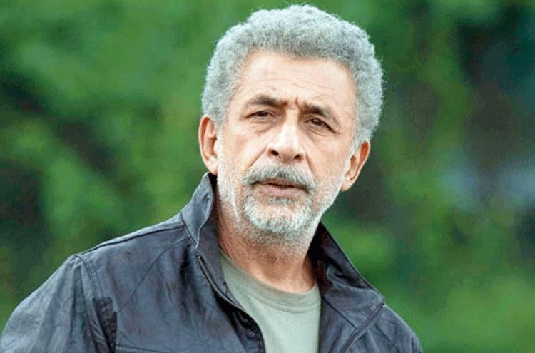 I am lucky that people still like to see me Naseeruddin Shah