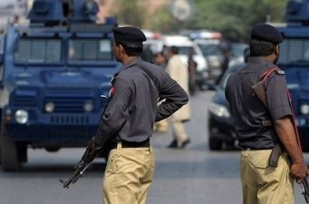 There will be an unannounced curfew today across Sindh from 12pm to 3pm