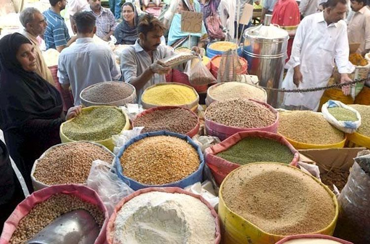 After Ramadan 14 items including rice and milk became more expensive