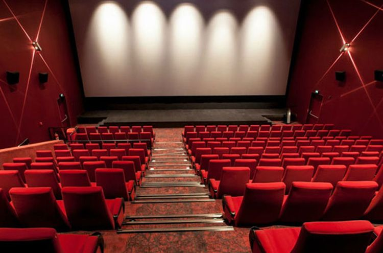 Cinemas and theaters will be closed on Eid