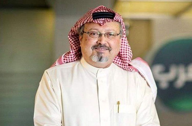 Jamal Khashoggi's sons forgave their father's killers for the sake of Allah