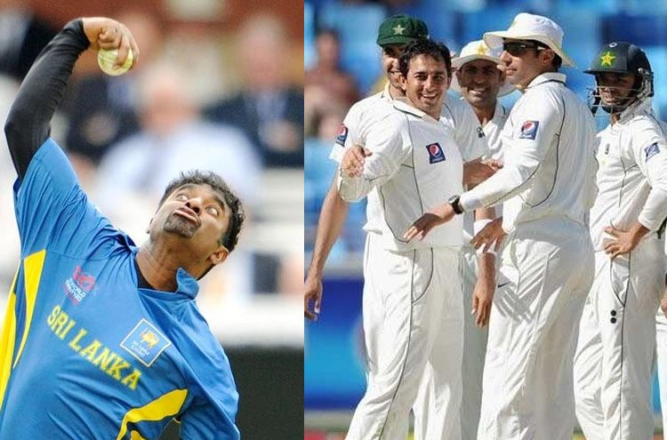 Saeed Ajmal was a more dangerous bowler than Murali Dharan