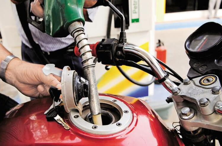 Petroleum Prices Hiked